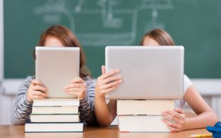 Document digitization can help students learn