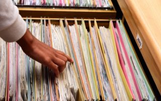 Historical societies increasingly turn to digitizing documents