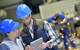 Manufacturers can benefit from automating workflows