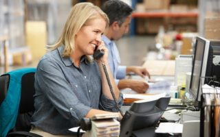 Small businesses can get ahead with document management, remote scanning