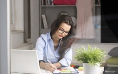Small businesses don't need big investments to start scanning, document management