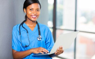 Care providers increasingly rely on document management, scanning