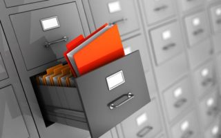 Law firms must have a strategy for legal document scanning, management