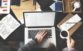Small businesses get many benefits from document management